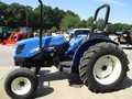 New Holland TN60A Tractor