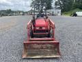 2003 Mahindra 2015 HST Tractor