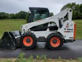 2015 Bobcat S770 Skid Steer