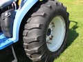 2007 New Holland TC40A Tractor