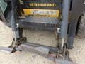 2017 New Holland L220 Skid Steer