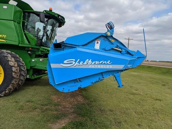 2015 Shelbourne CVS32 Platform