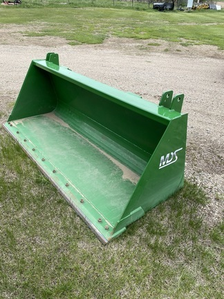2018 MDS 2620G-70-090 Loader and Skid Steer Attachment