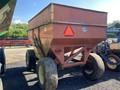 1985 J&M 400 Gravity Wagon