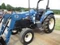 New Holland TT55 Tractor