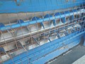 2009 Brandt 1370HP Augers and Conveyor