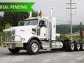 2016 Kenworth T800 Semi Truck