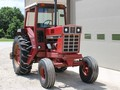 1976 International Harvester 986 Tractor