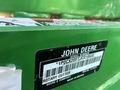 2018 John Deere CX20 Rotary Cutter