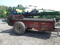 New Idea 213 Manure Spreader