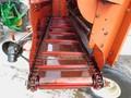 Meyer 3516 Forage Wagon