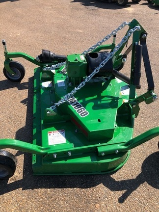 2020 Frontier GM1060 Rotary Cutter