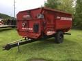 Roto Mix 274-12 Feed Wagon