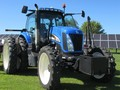 2005 New Holland TG210 Tractor