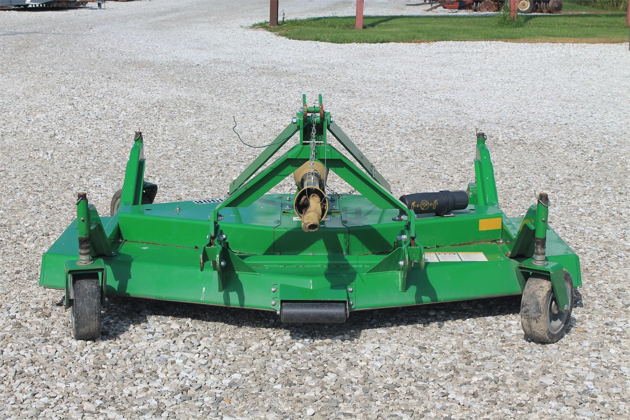 2016 Frontier GM2190R Rotary Cutter