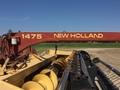 1999 New Holland 1475 Mower Conditioner