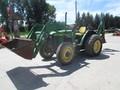 2001 John Deere 5310 Tractor