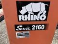 2018 Rhino SV2160 Rotary Cutter