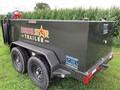 2020 Diesel Star 990 Fuel Trailer