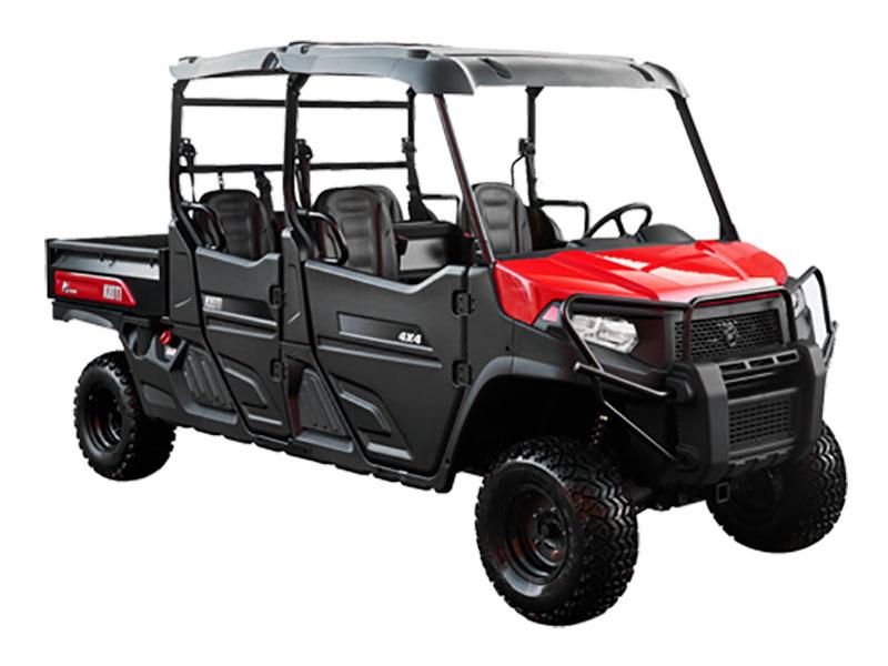 2020 Kioti K9 2440SW ATVs and Utility Vehicle