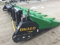 2010 Drago N8 Corn Head