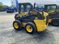 2012 New Holland L220 Skid Steer