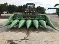 2011 John Deere 606C Corn Head