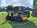 2020 Deere 333G Skid Steer