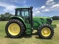2014 John Deere 6150M Tractor