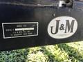 J&M HT-874 Header Trailer