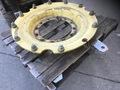 John Deere R159030 MFWD WHEEL CENTER Wheels / Tires / Track
