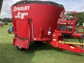 Trioliet SOLOMIX 1-1300L ZK Feed Wagon