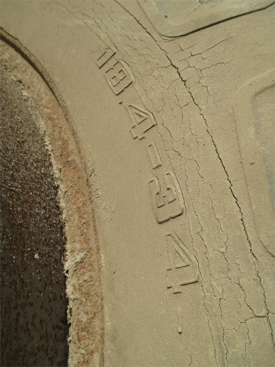 Goodyear DUALS Wheels / Tires / Track