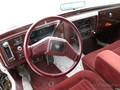 1991 Cadillac Brougham Car