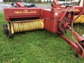 1982 New Holland 311 Small Square Baler