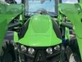2020 Deutz Fahr 5110G PLUS Tractor