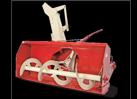 2020 Farm King 840 Snow Blower