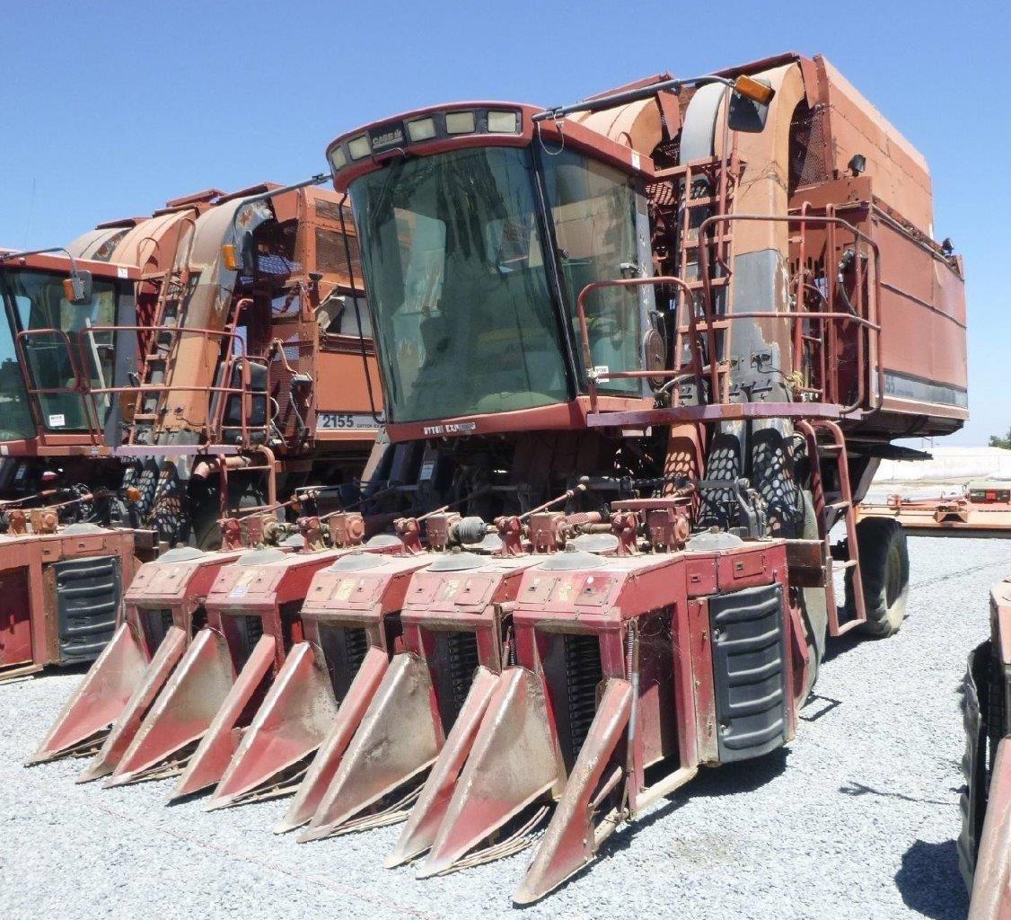 1995 Case IH 2155 Cotton Equipment