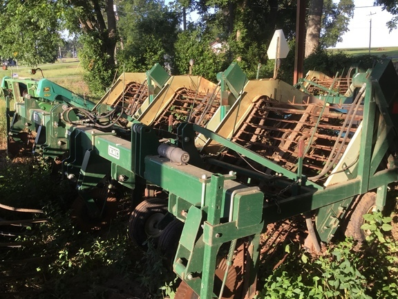 2016 Kelley Manufacturing 636 Peanut Equipment