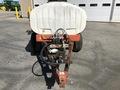 Vicon 600 Pull-Type Sprayer