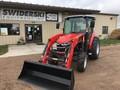2020 Massey Ferguson 2860M Tractor
