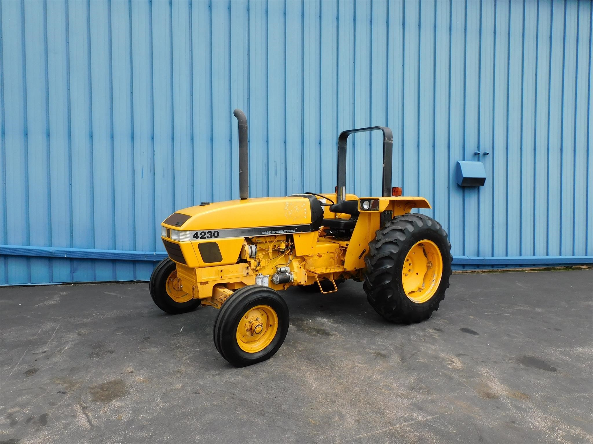 1994 Case IH 4230 Tractor