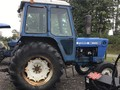 1979 Ford 5600 Tractor