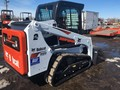 2019 Bobcat T450 Skid Steer