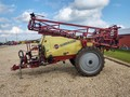 2008 Hardi Ranger 2200 Pull-Type Sprayer