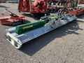 Major Equipment MJ30-630 Rotary Cutter