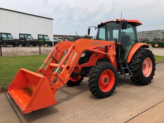 2012 Kubota M8560 Tractor