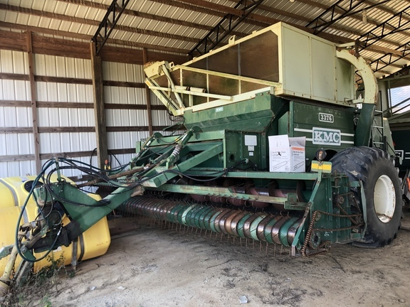 2003 Kelley Manufacturing 3376 Peanut