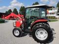 2019 Massey Ferguson 1740M Tractor