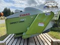 2014 Claas Direct Disc 610 Forage Harvester Head